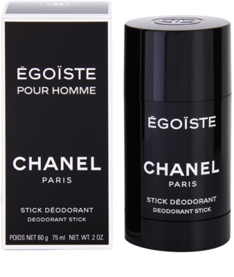 Chanel Egoiste Deo-Stick für Herren