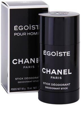 Chanel Egoiste stift dezodor férfiaknak 1