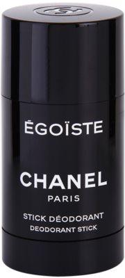 Chanel Egoiste desodorante en barra para hombre 3