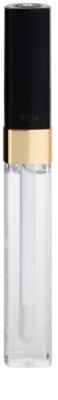 Chanel Gloss Volume brillo de labios con purpurina con efecto humectante