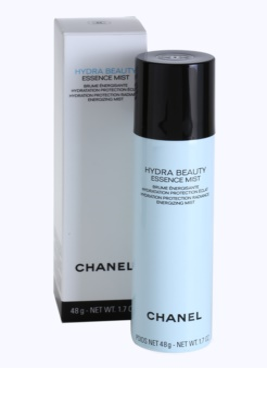 Chanel Hydra Beauty hydratačná esencia 2