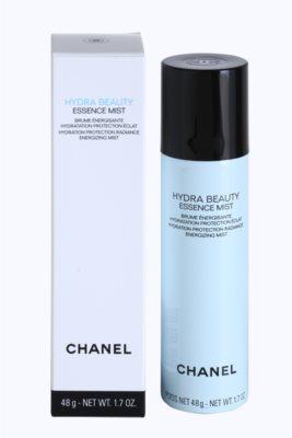 Chanel Hydra Beauty hidratáló esszencia 3
