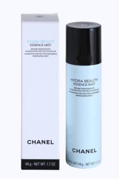 Chanel Hydra Beauty hydratačná esencia 3