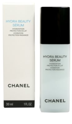 Chanel Hydra Beauty vlažilni in hranilni serum 1