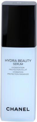 Chanel Hydra Beauty Feuchtigkeitsspendendes Serum mit ernährender Wirkung