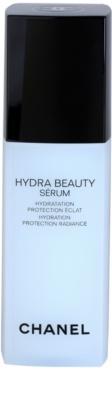 Chanel Hydra Beauty sérum hidratante nutritivo