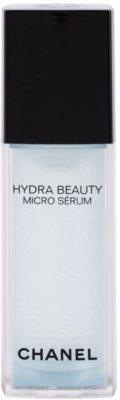 Chanel Hydra Beauty sérum hidratante intenso