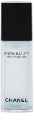 Chanel Hydra Beauty интезивен хидратиращ серум