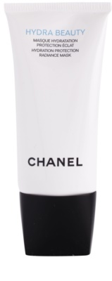 Chanel Hydra Beauty хидратираща и озаряващ маска