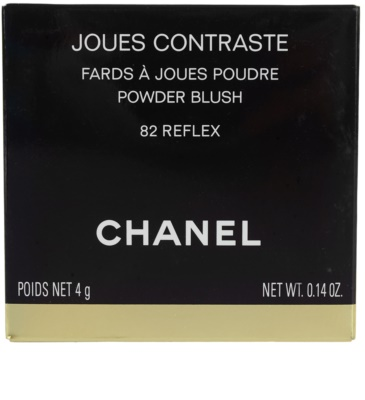 Chanel Joues Contraste blush 2