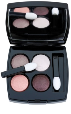 Chanel Les 4 Ombres de Chanel intenzív szemhélyfesték 1