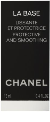 Chanel La Base podkladový lak na nehty 2