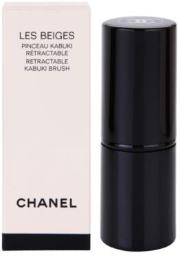 Chanel Les Beiges púderecset utazási csomag 2