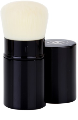 Chanel Les Beiges pincel de pó kit de viagem