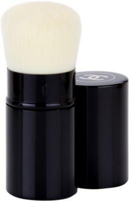 Chanel Les Beiges четка за пудра малка опаковка