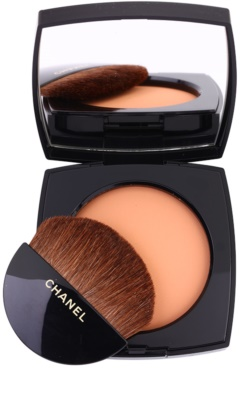 Chanel Les Beiges pulbere fina SPF 15 1