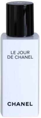 Chanel Le Jour De Chanel denní péče pro regeneraci pleti