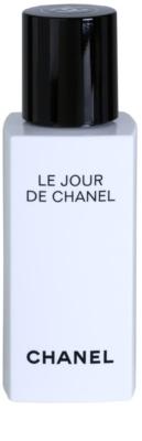Chanel Le Jour De Chanel ingrijire de zi pentru regenerare