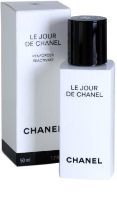 Chanel Le Jour De Chanel denní péče pro regeneraci pleti 2