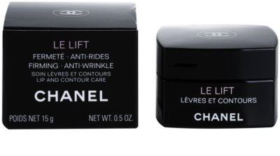Chanel Le Lift liftingová péče na okolí rtů 2