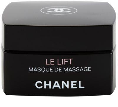 Chanel Le Lift стягаща маска за стягане на кожата
