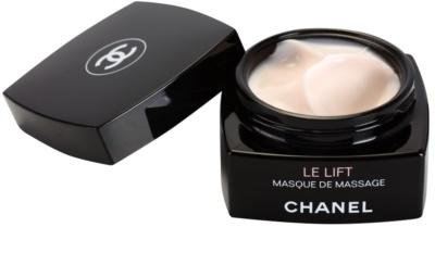 Chanel Le Lift mascarilla reafirmante para tensar la piel 1