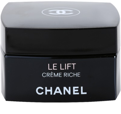 Chanel Le Lift festigende Creme mit straffender Wirkung für trockene Haut