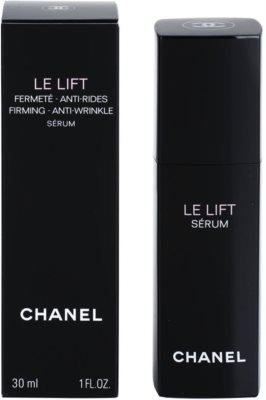 Chanel Le Lift лифтинг серум против бръчки 2