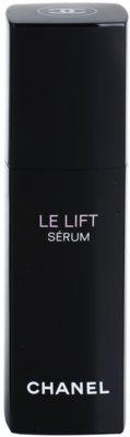 Chanel Le Lift liftinges szérum a ráncok ellen