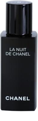 Chanel La Nuit De Chanel Nachtpflege für die Regeneration der Haut