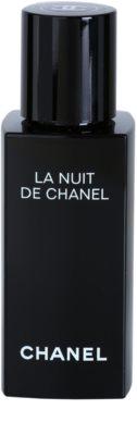 Chanel La Nuit De Chanel nočná starostlivosť pre regeneráciu pleti