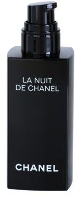 Chanel La Nuit De Chanel Nachtpflege für die Regeneration der Haut 1