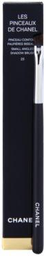 Chanel Les Pinceaux štětec na aplikaci očních stínu úhlový 1