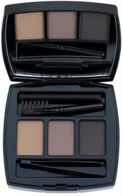 Chanel Le Sourcil De Chanel paleta de maquillaje para cejas