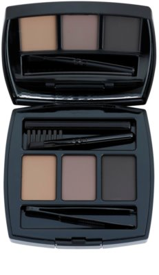 Chanel Le Sourcil De Chanel Palette zum schminken der Augenbrauen