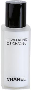Chanel Le Weekend De Chanel cuidado de fim de semana para regeneração de pele