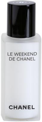 Chanel Le Weekend De Chanel ingrijire de weekend pentru regenerare