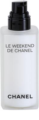 Chanel Le Weekend De Chanel ingrijire de weekend pentru regenerare 1