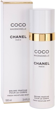 Chanel Coco Mademoiselle spray corporal para mujer 1