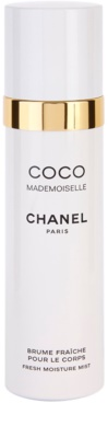 Chanel Coco Mademoiselle spray corporal para mujer 2
