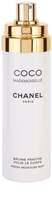 Chanel Coco Mademoiselle spray corporal para mujer 3