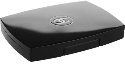 Chanel Mat Lumiere Compact сяюча пудра 1