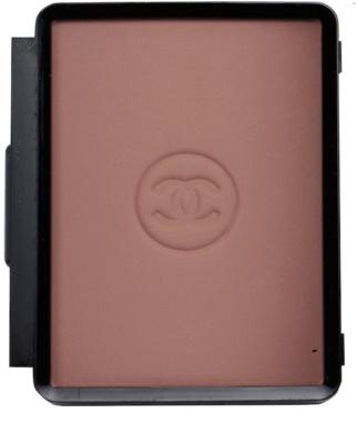 Chanel Mat Lumiere Compact озаряваща пудра  пълнител