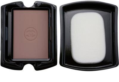 Chanel Mat Lumiere Compact rozjasňující pudr náhradní náplň 1