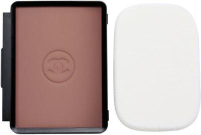 Chanel Mat Lumiere Compact rozjasňující pudr náhradní náplň 2