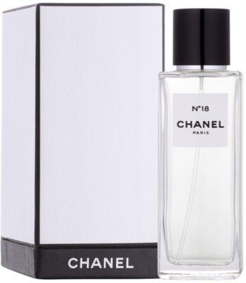 Chanel Les Exclusifs De Chanel: No. 18 toaletní voda pro ženy 1