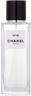 Chanel Les Exclusifs De Chanel: No. 18 toaletní voda pro ženy
