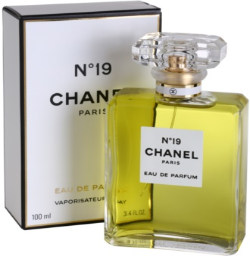 Chanel No.19 Eau De Parfum pentru femei 1