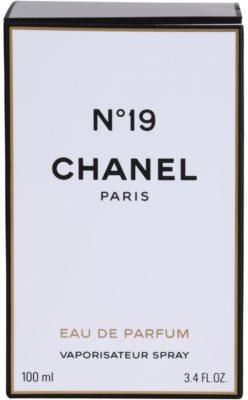 Chanel No.19 Eau De Parfum pentru femei 4