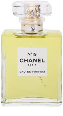 Chanel No.19 eau de parfum nőknek  vapo 2